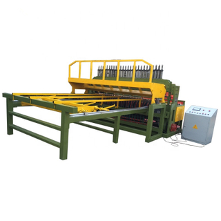 2021 New type best price automatic welded wire mesh machine