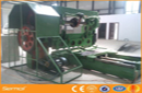 What is the feature of Expanded Metal Mesh Machine